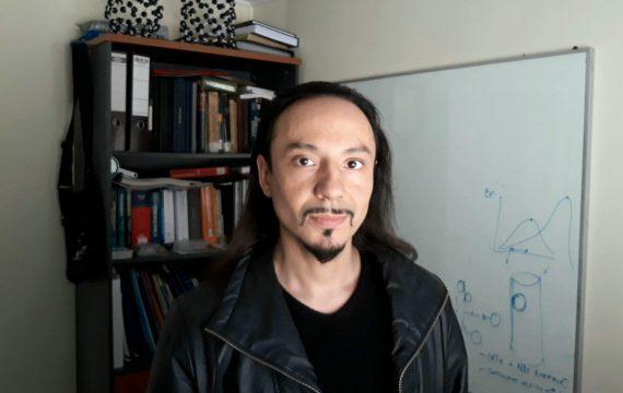 DR. RODRIGO SEGURA DEL RÍO