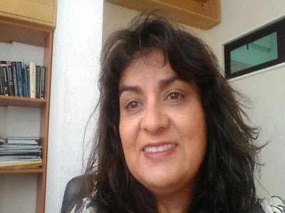 DRA. CLAUDIA NAVARRO VILLARROEL