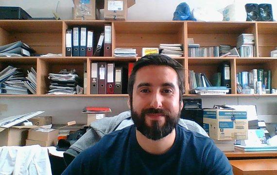 Dr. Diego Sierra